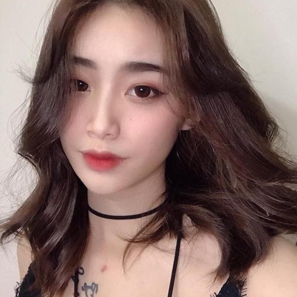 Bon hot girl nhan sac ngot ngao, thuong bi nham la ulzzang Han Quoc hinh anh 6