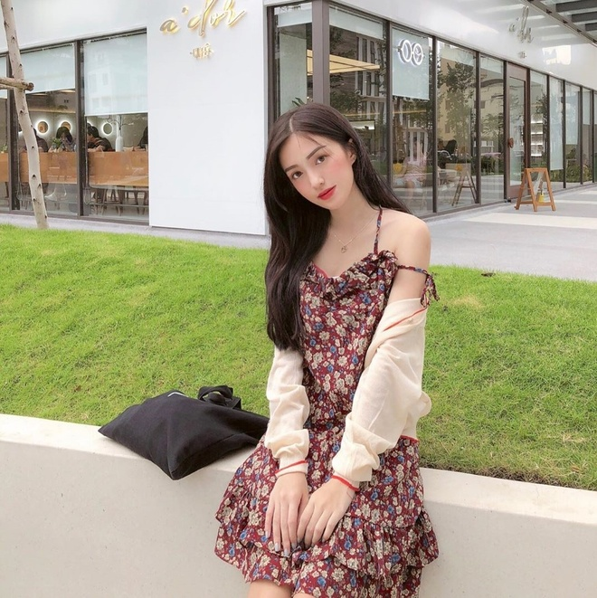 Bon hot girl nhan sac ngot ngao, thuong bi nham la ulzzang Han Quoc hinh anh 3