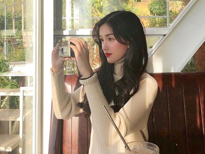 Bốn hot girl nhan sắc ngọt ngào, thường bị nhầm là ulzzang Hàn Quốc