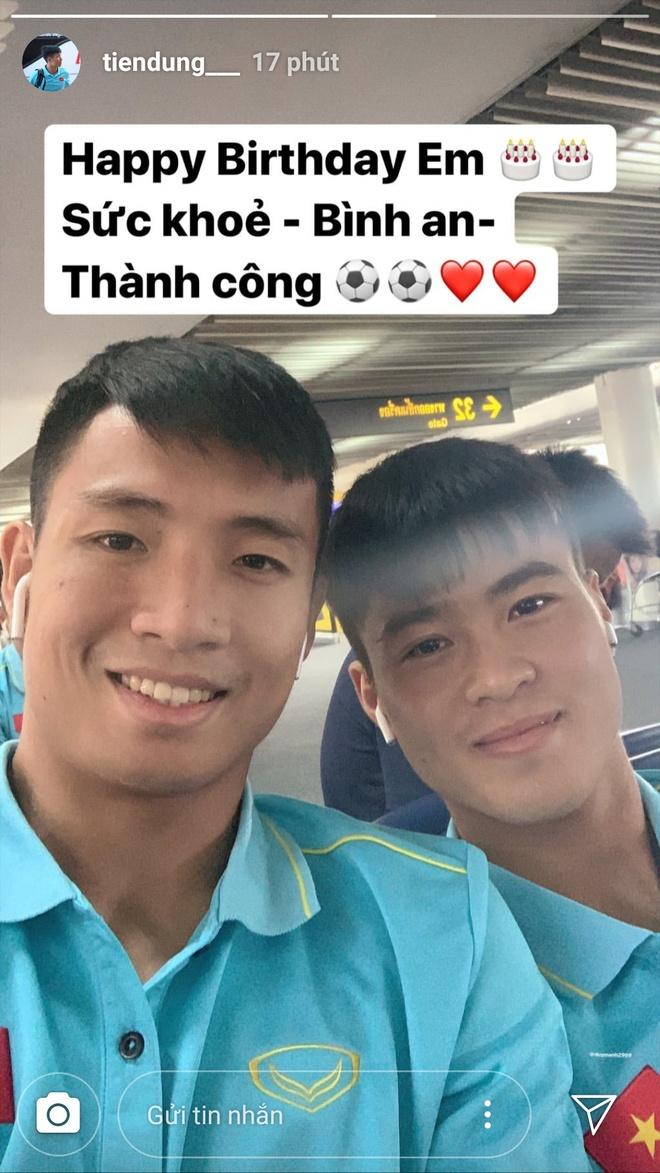 Duy Manh duoc khen 'dep trai nhat Dong Nam A' trong ngay sinh nhat hinh anh 3