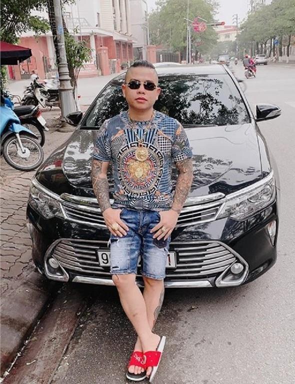 thanh chui Duong Minh Tuyen anh 2
