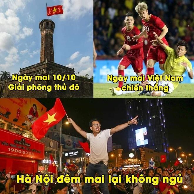 Viet Nam Malaysia anh 1