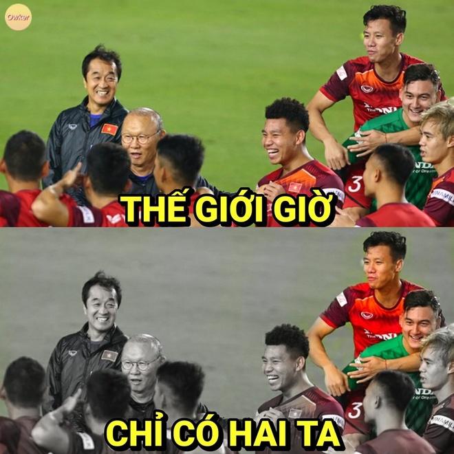 Que Ngoc Hai va Van Lam anh 2