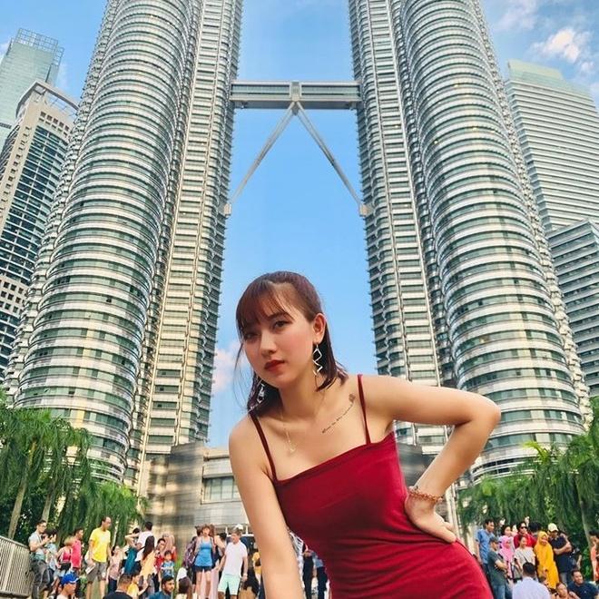 Bui Thanh Hang va nhung co giao hot girl hinh anh 11