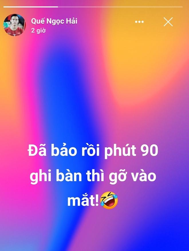 Duc Huy doi mac ao ngu di bao anh 2