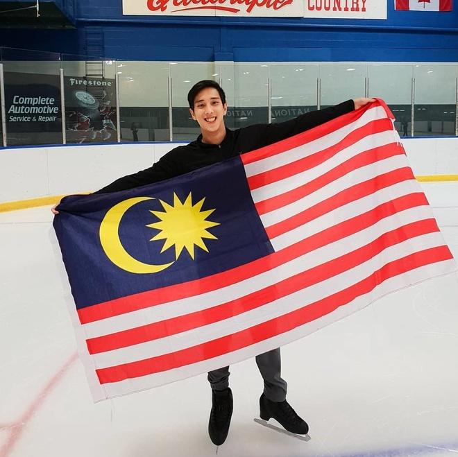 VDV truot bang gianh HCV SEA Games cho Malaysia la dai su du lich hinh anh 2