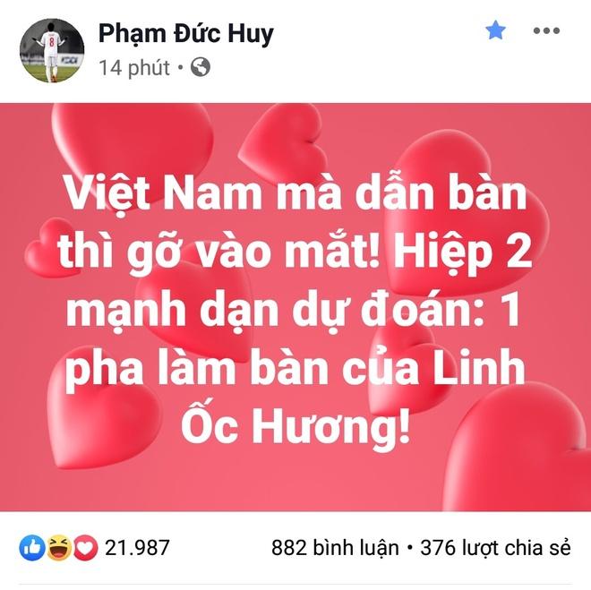 Van Toan tu hao, Hai Que keu goi di bao khi U22 vo dich SEA Games hinh anh 2