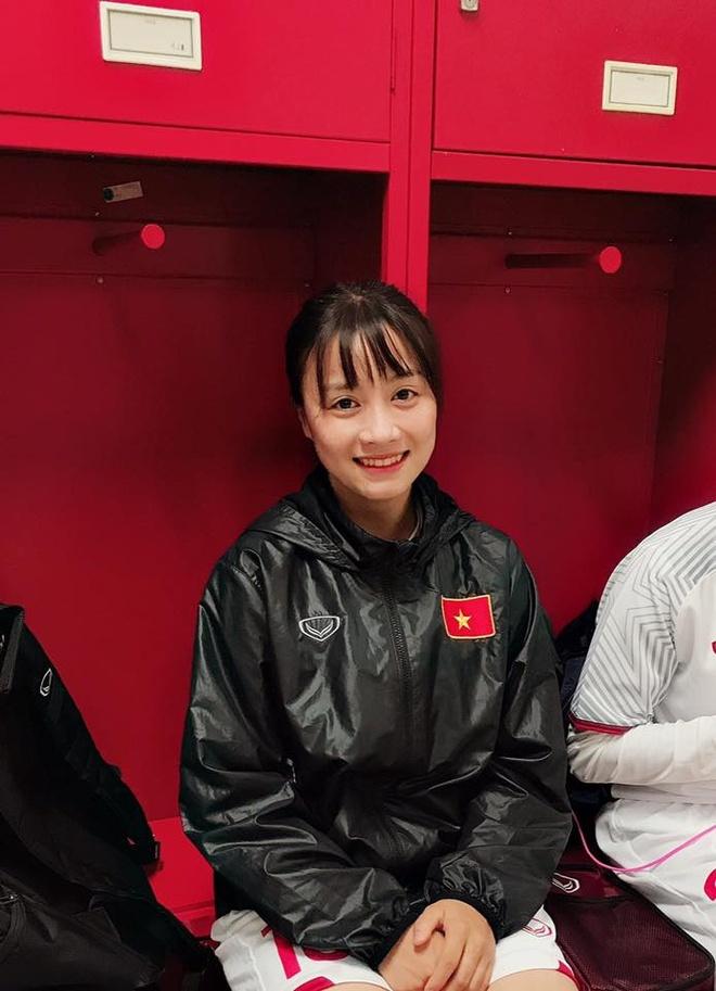 Hoang Thi Loan va nhung bong hong sinh nam 1995 gianh HCV SEA Games hinh anh 3