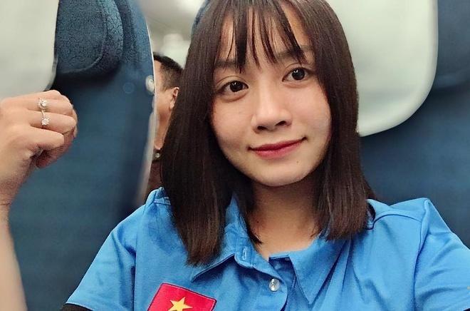 Hoang Thi Loan va nhung bong hong sinh nam 1995 gianh HCV SEA Games hinh anh 2