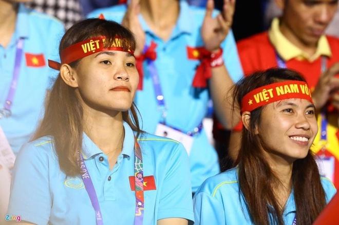 Hoang Thi Loan va nhung bong hong sinh nam 1995 gianh HCV SEA Games hinh anh 7