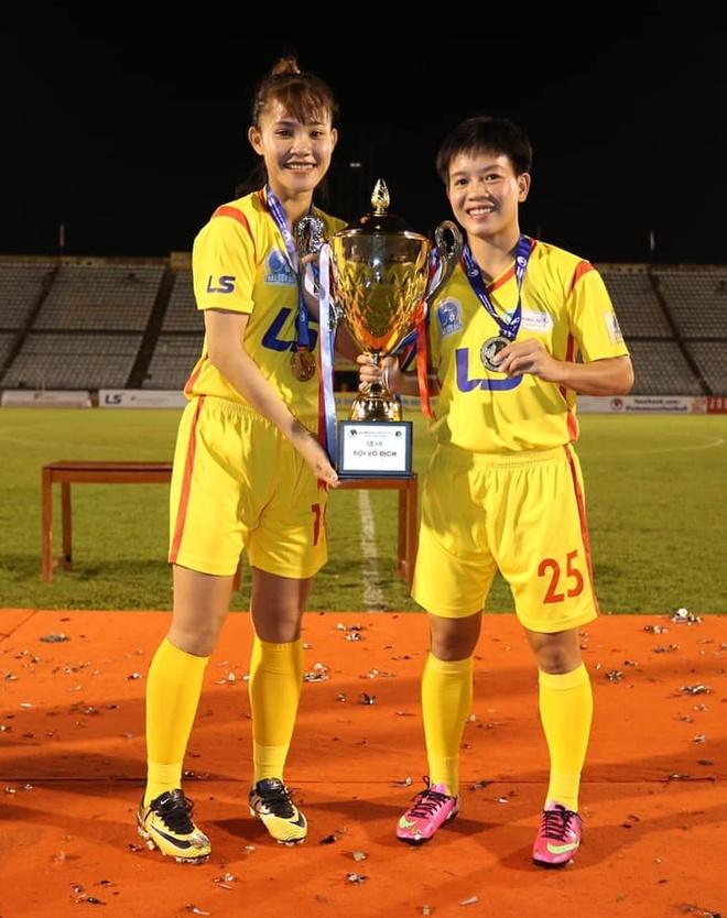 Hoang Thi Loan va nhung bong hong sinh nam 1995 gianh HCV SEA Games hinh anh 8