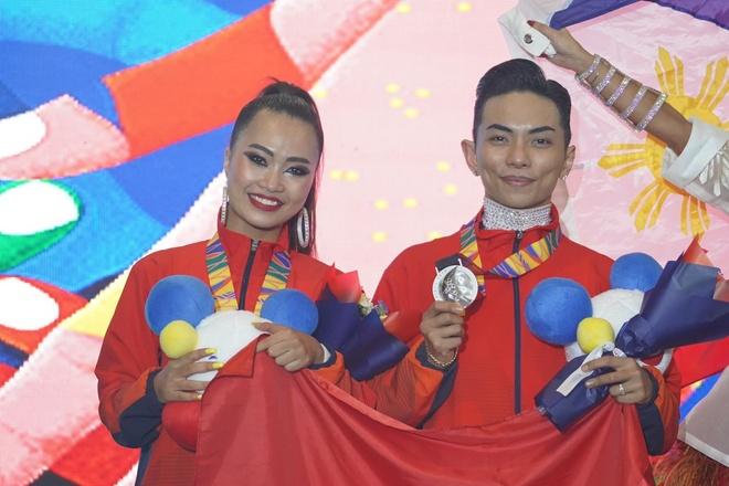 Hoang Thi Loan va nhung bong hong sinh nam 1995 gianh HCV SEA Games hinh anh 9