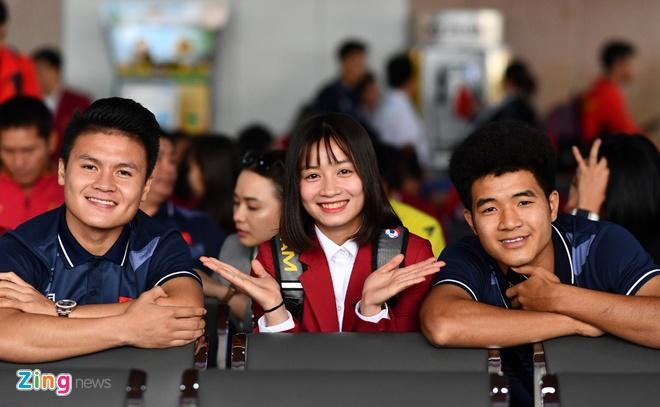 Hoang Thi Loan va nhung bong hong sinh nam 1995 gianh HCV SEA Games hinh anh 5