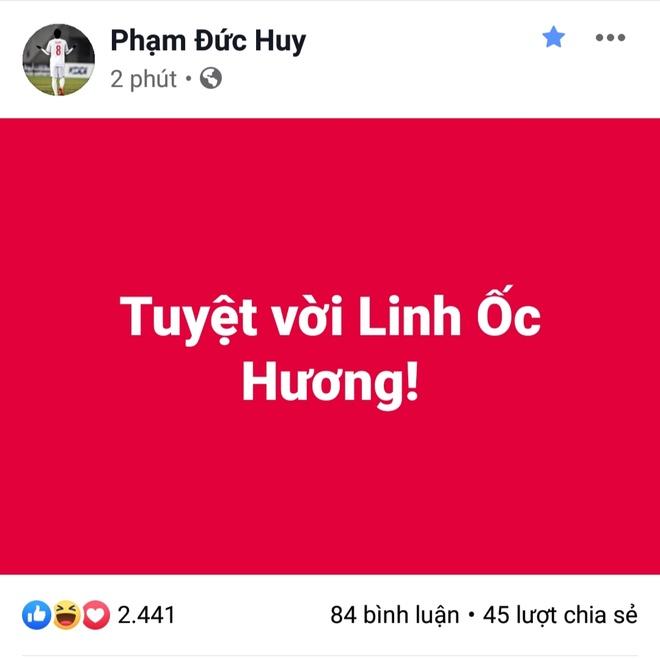 Dan mang buc xuc trong tai phat the vang U23 Viet n.am nhu 'phat li xi' hinh anh 3 69277dd089a371fd28b2.jpg