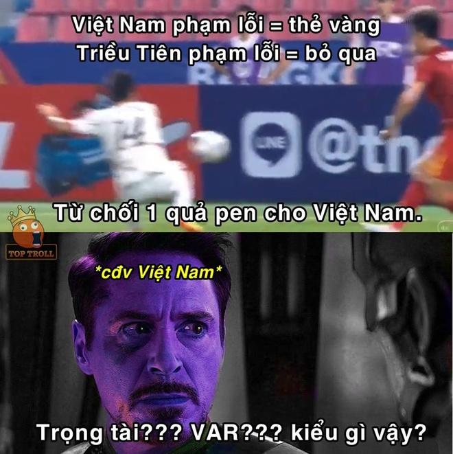 Dan mang buc xuc trong tai phat the vang U23 Viet n.am nhu 'phat li xi' hinh anh 6 82248474_1385909751592740_4575977415515308032_o.jpg