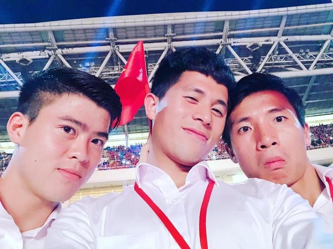 Ngay Valentine, fan bau chon 'doi ban than' cua hoi cau thu hinh anh 2 39523535_296699431107662_8264353118657970176_n.jpg