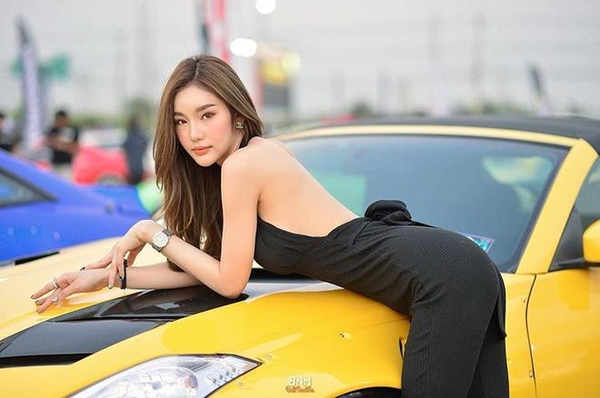 thien than noi y Thai Lan anh 7