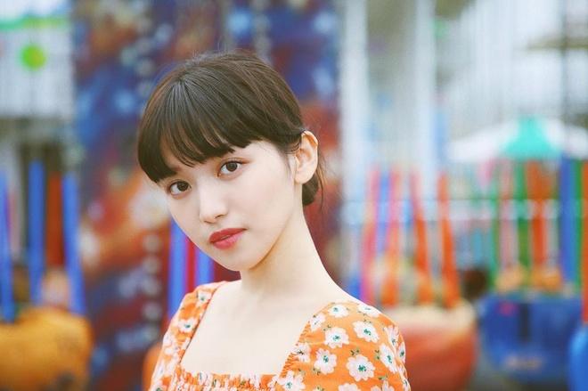 Hot girl Dai Loan anh 1