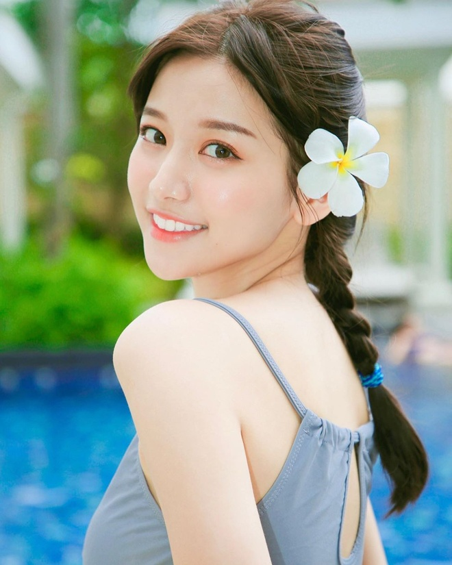 Hot girl lai Dai Loan duoc menh danh thien than hinh anh 4 64698012_1964417243658647_3654050377866592355_n.jpg