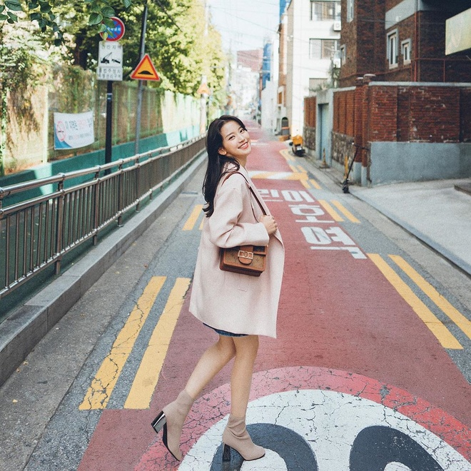 Hot girl Dai Loan anh 6