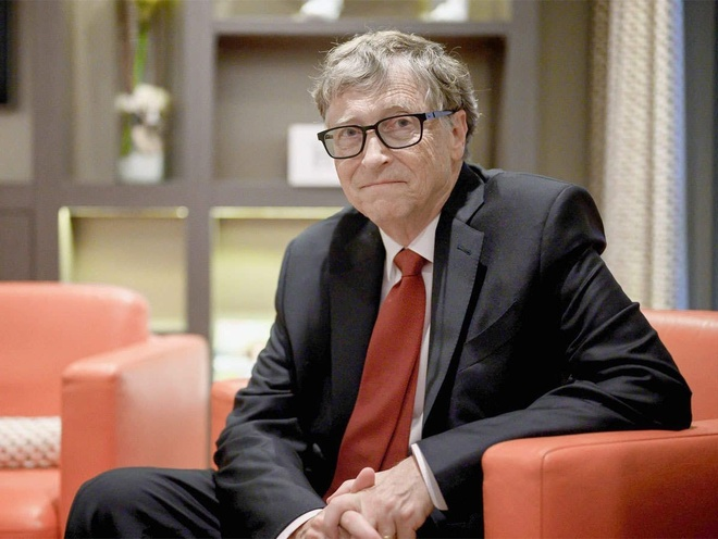 Tam thu cua Bill Gates ve dai dich Covid-19 la gia hinh anh 2 1608_bill_gates_afp_1.jpg