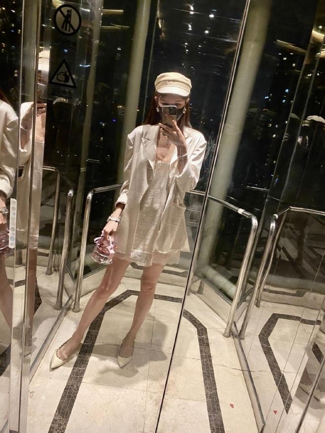 Hot girl Trung Quoc noi 'phau thuat tham my 300 lan' tu nam 14 tuoi hinh anh 8 49692c8fly1gdkf5nzv1ej22c0340e83.jpg