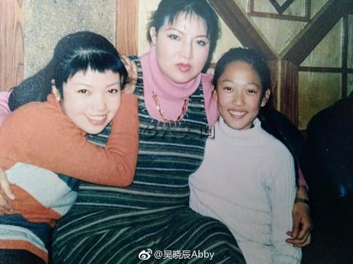 Hot girl Trung Quoc noi 'phau thuat tham my 300 lan' tu nam 14 tuoi hinh anh 2 unnamed.jpg