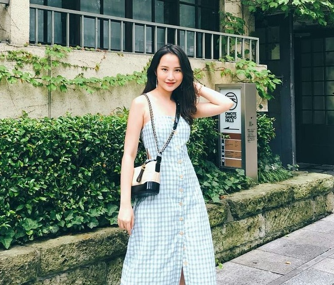 Beauty blogger anh 2