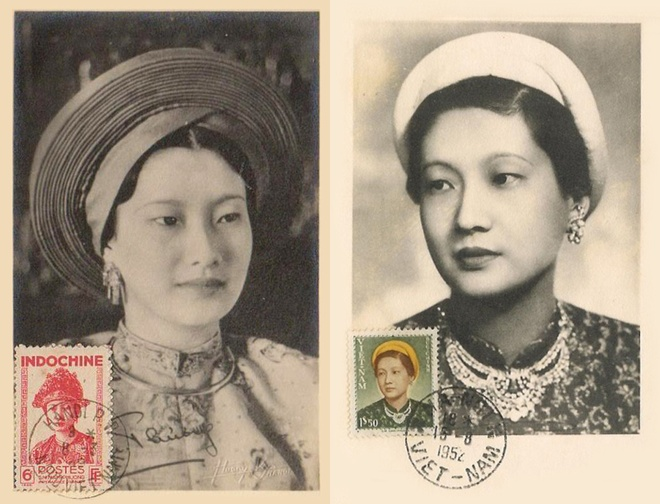 Nhan sac Nam Phuong Hoang hau duoc vi nhu 'huong thom cua mien Nam' hinh anh 9 photo_4_1473156039557.jpg
