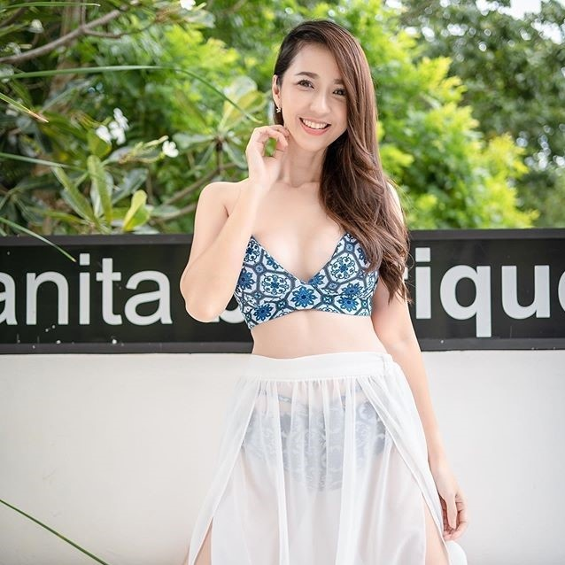 hot girl lang the thao anh 5