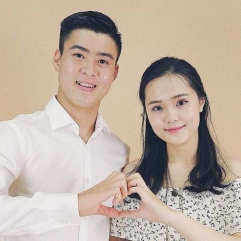 Quang Hai va ban gai anh 6