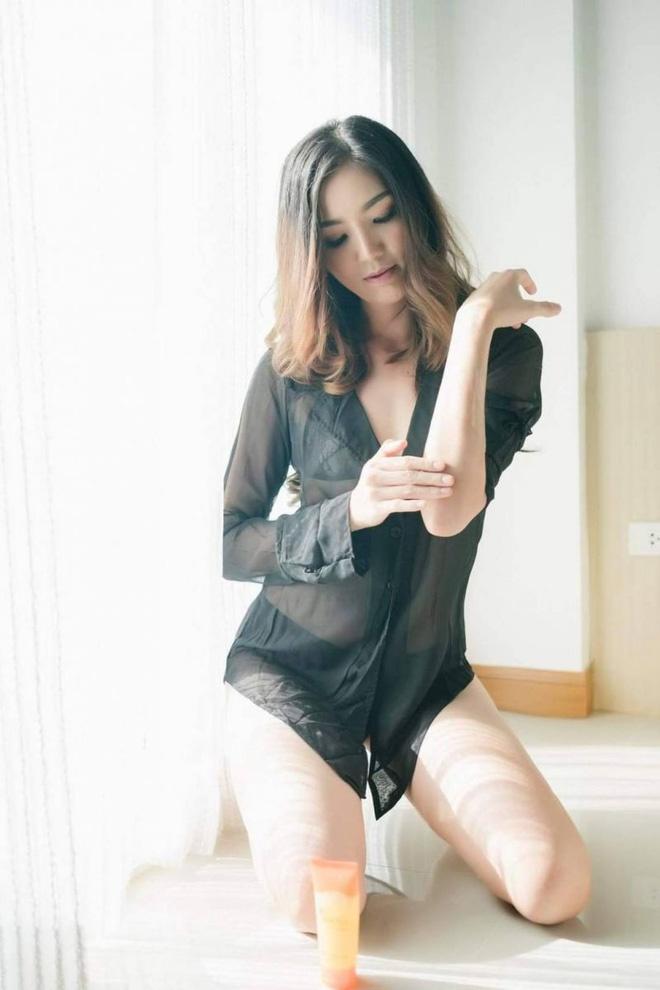nu chu tich doi bong Thai Lan anh 3