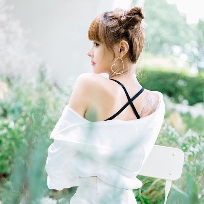 hot girl Dai Loan anh 5