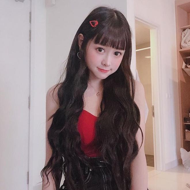 hot girl Dai Loan anh 12