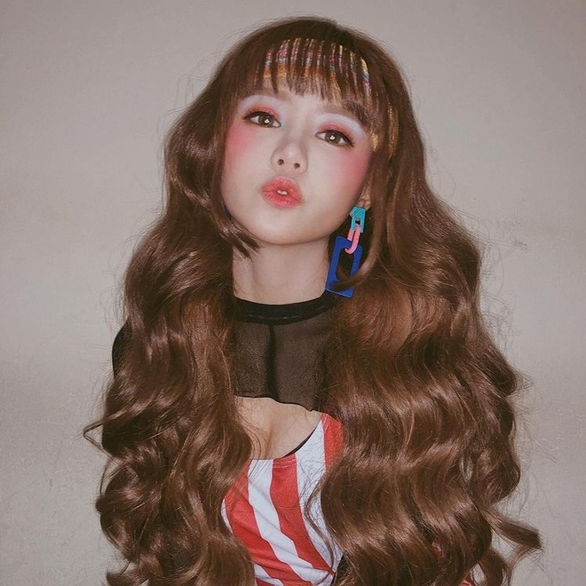hot girl Dai Loan anh 7