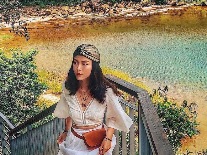 #Mytour: Lac theo Ha Truc kham pha thien nhien mong mo Tan Bac hinh anh