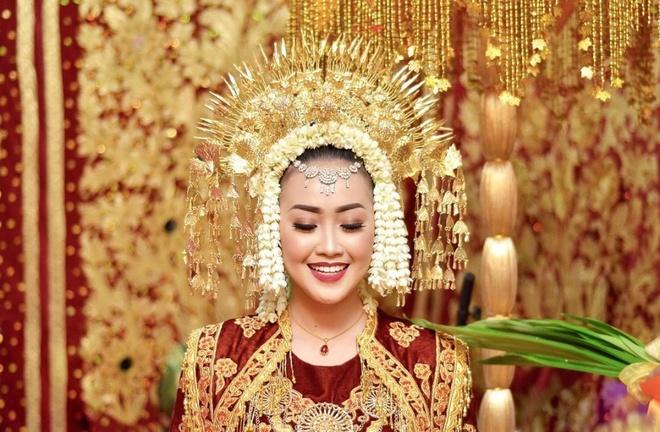 Ban biet gi ve toc nguoi Viet co Minangkabau o Indonesia? hinh anh