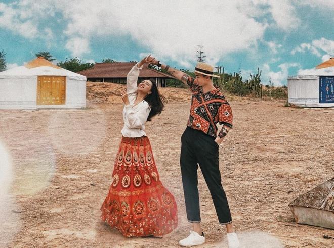 #Mytour: Ngam Ninh Thuan dep nhu giac mo hinh anh