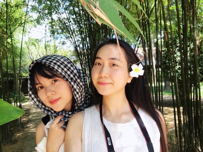 #Mytour: Lac loi giua Angkor Wat ky vi cung ban than hinh anh