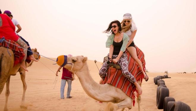 7 luu y truoc khi xach vali du lich Dubai hinh anh