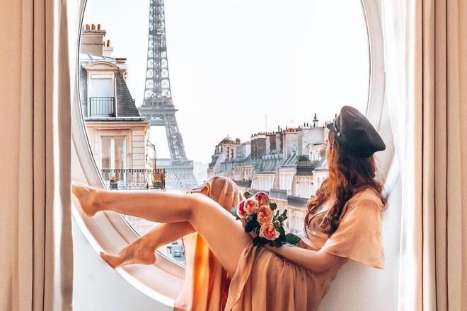 Di dau, lam gi o Paris cho hoi thich huong thu, song ao? hinh anh