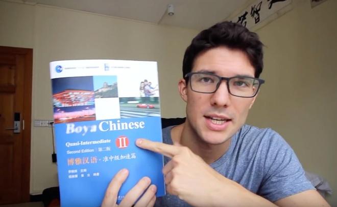 Một ngày của du học sinh quốc tế ở Trung Quốc