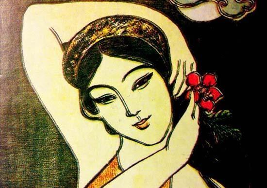 Ho Xuan Huong anh 1