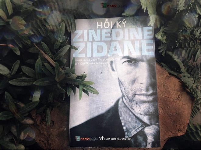 Tai sao Zinedine Zidane tro thanh huyen thoai? hinh anh 1