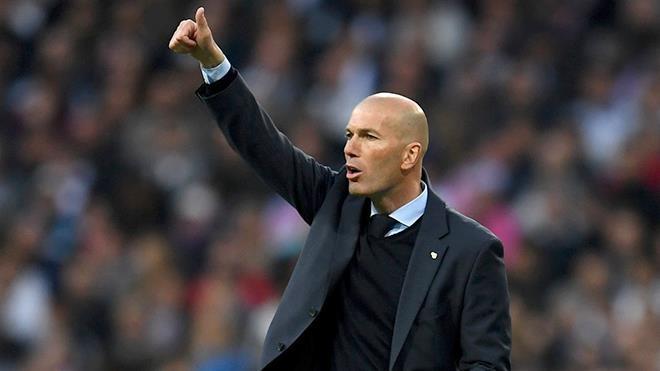 Nhung thang nam ruc ro cua Zinedine Zidane o Real Madrid hinh anh 3