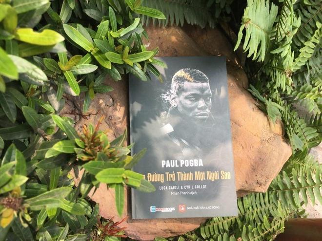 Paul Pogba- Con duong tro thanh mot ngoi sao anh 1