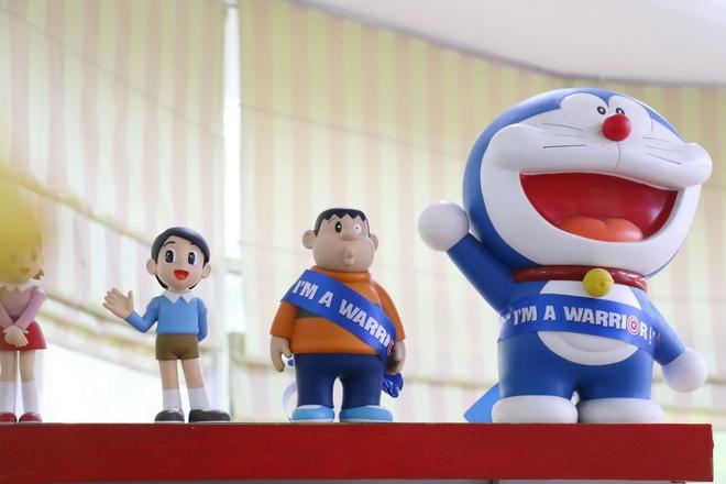 Thu vien Doraemon anh 2