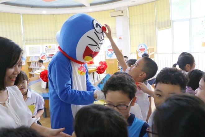 Thu vien Doraemon anh 5