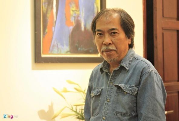 Nha tho Nguyen Quang Thieu anh 1