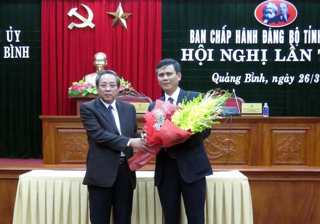 Tran Thang pho bi thu Quang Binh anh 1